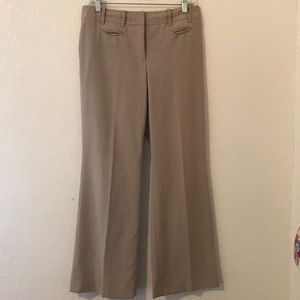 Ann Taylor LOFT Work Pants